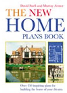 The New Home Plans Book