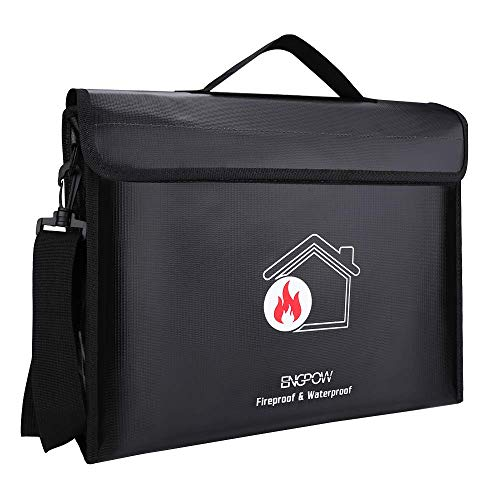 Fireproof Document Bags 15
