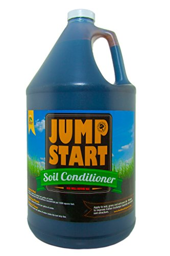 Southland Organics Jump Start Soil Conditioner - 1 Gallon