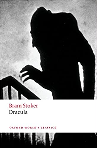 Dracula oxford worlds classics bram stoker roger luckhurst dracula oxford worlds classics bram stoker roger luckhurst 9780199564095 amazon books fandeluxe Images