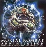 Mortal Kombat Annihilation Ost