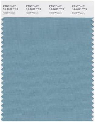 Amazon.com: Pantone Smart color Swatch tarjeta, 16-4612X ...