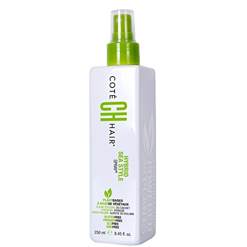 Cote Hair Hybrid Sea Style Spray 8.45 oz. (Best Sea Salt Spray For Straight Hair)