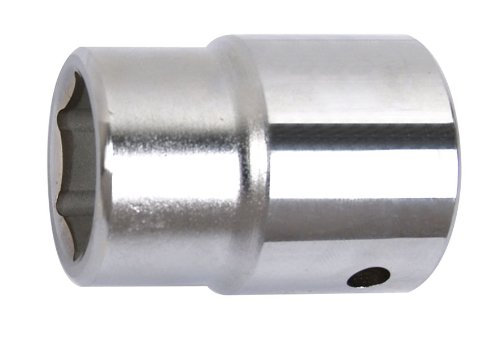 AMPRO T334413 1//2-Inch Drive by 7//8-Inch 6 Point Socket