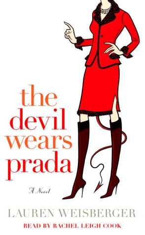 The Devil Wears Prada pdf