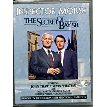 Inspector Morse: Secret of Bay 5B