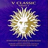 V Classics, Vol.1: 10 Drum & Bass Tracks