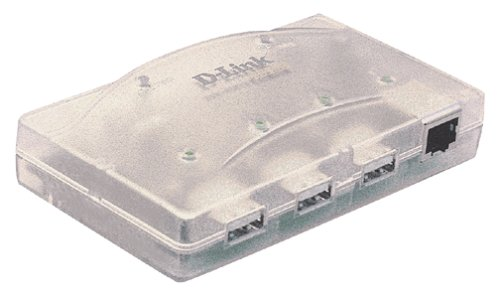 Buy d-link usb hub and 10/100 ethernet port
