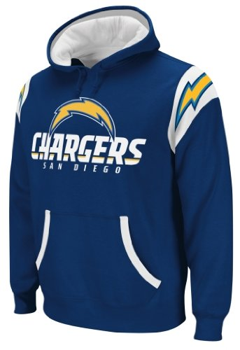san diego chargers sweatshirt
