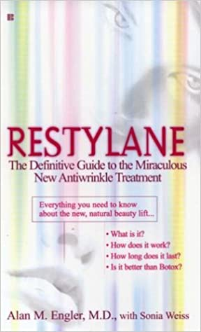 Buy Restylane Book Online at Low Prices in India | Restylane