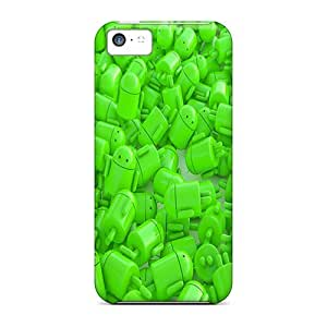 fenglinlinFashion JHw25000nVTT Cases Covers For iphone 5/5s(androids Galore)