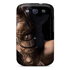 High Quality Dij22094nuuL Space Girl Cases For Galaxy S3