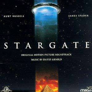David Arnold - Stargate Original Motion Picture Soundtrack - Zortam Music