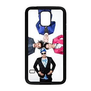 Samsung Galaxy S5 Cell Phone Case Covers Black Culcha Candela