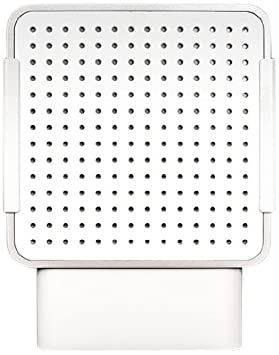 Flexson SONOS Connect - Soporte de pared para amplificador, blanco