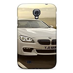 New Fashionable GAwilliam DRs695ojDm Cover Case Specially Made For Galaxy S4(bmw)