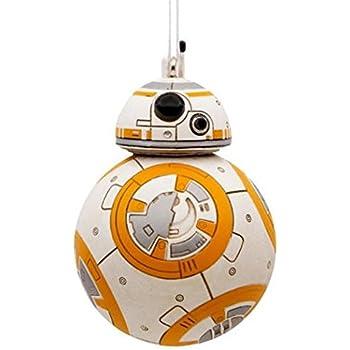 Amazon.com: Disney 2016 Star Wars BB-8 Sketchbook Christmas ...