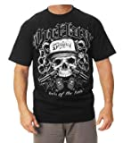 Outlaw Threadz Men's Tools Of The Trade T-Shirt(Black,X-Large),1 Pack