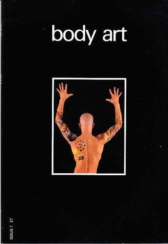 Body Art Issue No. 1