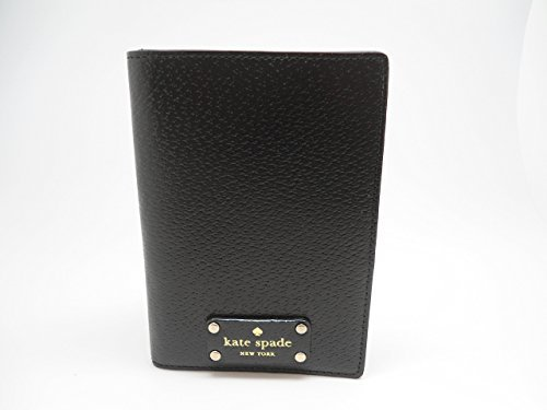 Patent Leather Passport Cover - 6