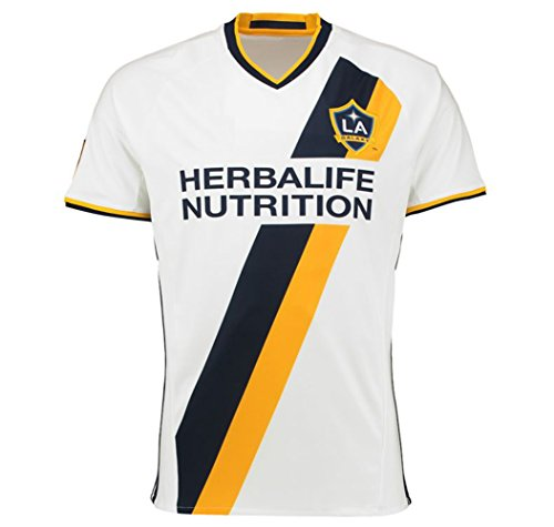 Los Angeles Galaxy Football Club home jersey Ibrahimovic for sale  Delivered anywhere in USA