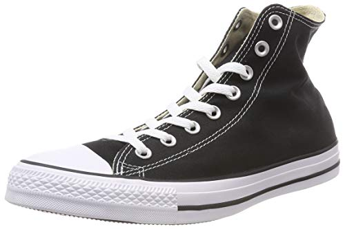 Converse Baskets Mixte Core Adulte Noir Ctas Hi Mode StSwrTq