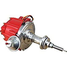 Brand New Dragon Fire HEI Billet Distributor for Mopar Dodge 273 318 340 360 LA Engine Oem Fit DDM-DF