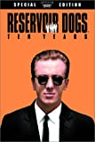 Reservoir Dogs - (Mr. Orange) 10th Anniversary Special Limited Edition