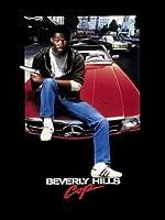 Filmcover Beverly Hills Cop - Ich lös' den Fall auf jeden Fall