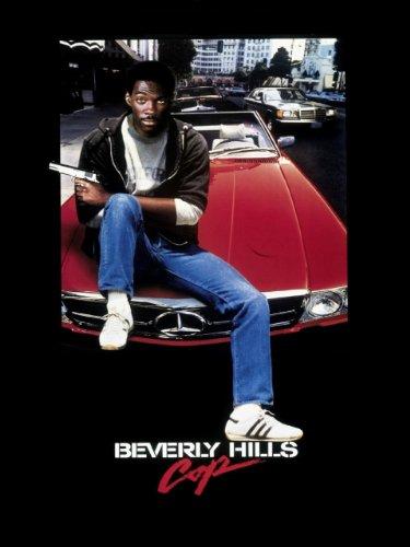 Beverly Hills Cop - Ich lös' den Fall auf jeden Fall Film