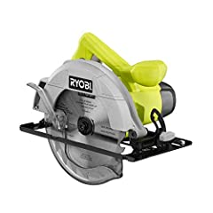 Factory Warranties will only be honored if this product is purchased through an Authorized Seller. Ask the seller if they are authorized before purchasing.The powerful RYOBI 7-1/4 in. Circular Saw comes equipped with a contoured design and fr...