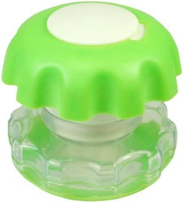 Ezy Crush Pill Crusher with Ergo Grip - Colors may vary