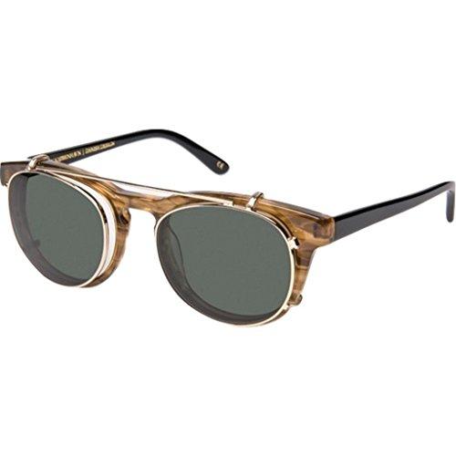Han Kjøbenhavn Timeless Clip-On Sunglasses | - Sunglasses Han Kjobenhavn