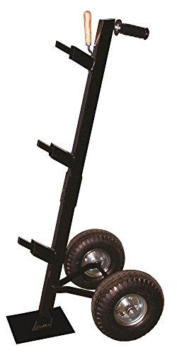Stack Master Professional Base Cart by Jaypro Sports