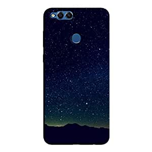 Cover It Up - Rising Stars Honor 7x Hard Case