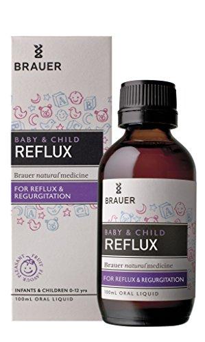 Baby & Child Reflux Relief
