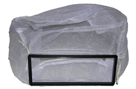 Mosquito Magnet Replacement Net for Pro Plus/Pro MM1100NET ()