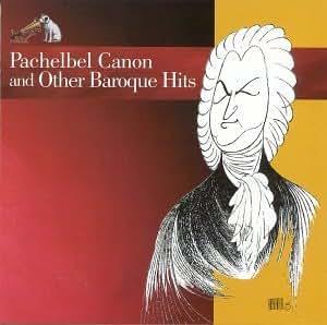 Baroque Greatest Hits (Audio Cassette)