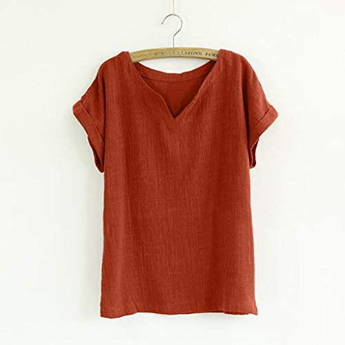 Alion Mens Shirts Tops Cotton Linen Loose Blouses Long Sleeve Regular Fit Shirts