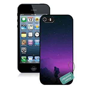Hot Sell diy case pc hard for iPhone 5 5s