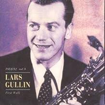 First Walk Vol.5 1951-52 by Lars Gullin (2013-08-02)