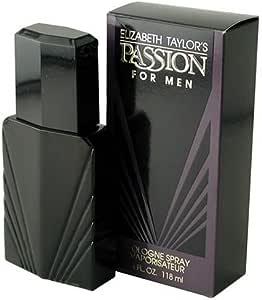 Elizabeth Taylor Passion Cologner, 118ml