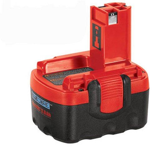Bosch BlueCore 9.6-Volt 2.0 Amp Hour Pod Style NiCad Battery