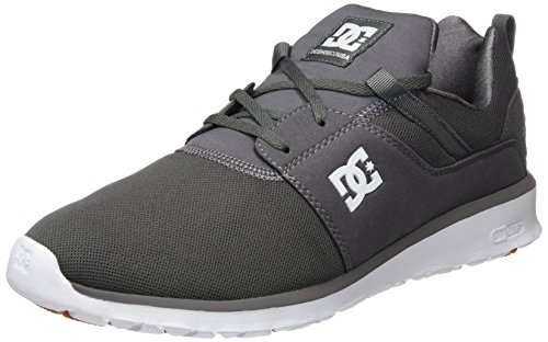 Shoes M Heathrow Sneaker Herren Grau DC Pewter datwqa