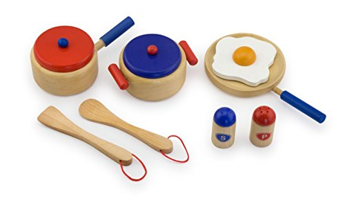 kids salt and pepper shakers - 2