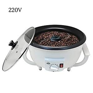 AITOCO Macchina per la torrefazione elettrica dei Chicchi di caffè Macchina per la torrefazione dei Chicchi di caffè… 1 spesavip