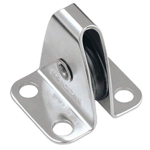 (Ronstan Nylatron Sheave Box - Single Upright Lead Block consumer electronics)