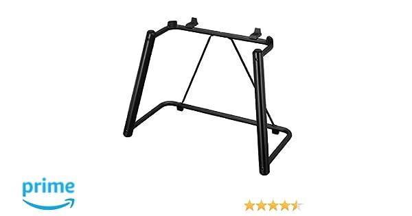 Amazon.com: Yamaha L7B Stand for Genos Arranger Workstation: Musical Instruments