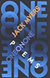One on One : Poems, Myers, Jack, 096694190X