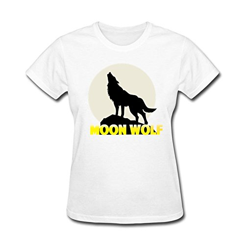 design-tee-womens-wolf-howling-at-full-moon-t-shirt-organic-cotton-basic-tee-white-xxl
